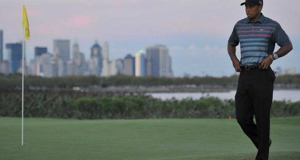 golf odds Woods FedEx Cup Koepka