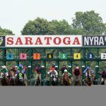 Saratoga Race Course Posts Record Handle During 2019 Meet Despite Full Saturday Card Scrap