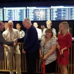 Paul Hornung, NFL Legend, Helps Horseshoe Southern Indiana Open Sportsbook