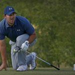 Odds Are Long Tony Romo Misses NFL Broadcast For Safeway Open
