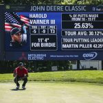 Scientific Games to Drive PGA Tour Real-Time Golf Data to Sportsbook Partners