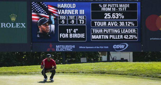 Scientific Games PGA Tour golf odds