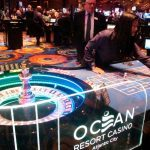 Atlantic City Casino Workers Continue Losing Jobs, Employment Down With Fewer Full-Time Positions