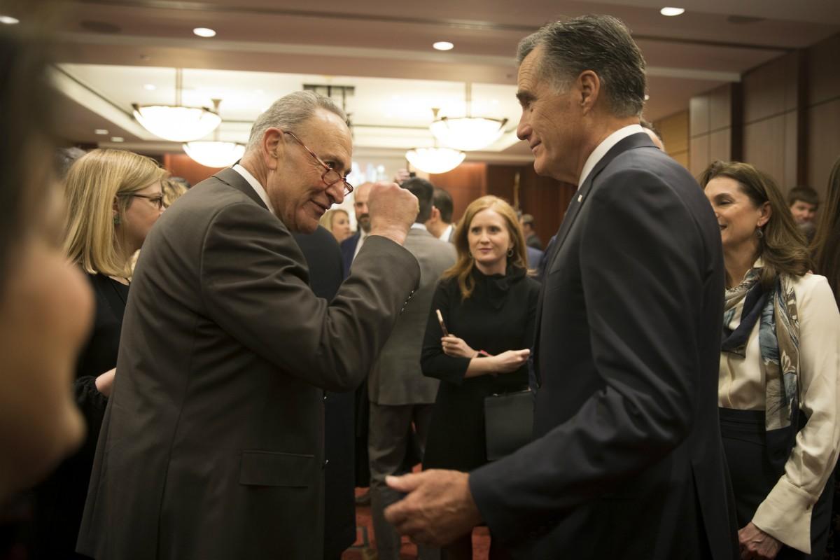 Mitt Romney Congress sports betting law