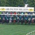 Illinois Racing Board OKs Dates for Arlington Park Despite Qualms Over Casino Plans