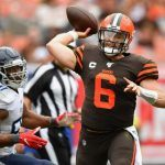 Cleveland Seeks a Bounce-Back Win, Favored Over Ailing NY Jets on Monday Night