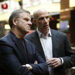 Golden Nugget Billionaire Tilman Fertitta Says Atlantic City Once Again Oversaturated With Casinos