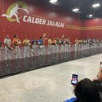 Calder, With Jai Alai, Can Stop Horse Racing and Keep Casino License, Florida Appeals Court Rules