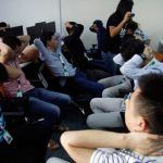 Hundreds of Chinese Nationals Allegedly Working Illegally in Philippine Gaming Industry Arrested