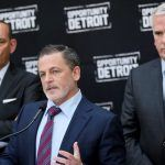 JACK Entertainment Executives Taking Roles in Development Company Also Owned by Dan Gilbert