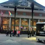 Harrah's New Orleans Casino Reports August Gaming Revenue Increase, State Riverboats Also Win