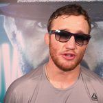 Justin Gaethje Favored in Lightweight Clash with Daniel Cerrone at UFC Fight Night 158