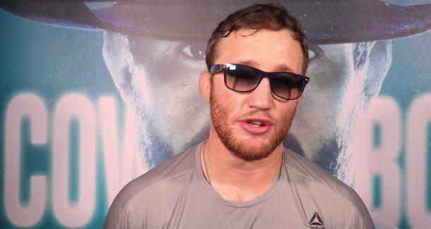 Gaethje Cerrone UFC Fight Night 158