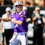 LSU, Joe Burrow Making Moves on College Football Odds Boards After First Month of Games