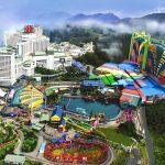 Genting Berhad Posts Increased Earnings Due To Casino Resort Operations