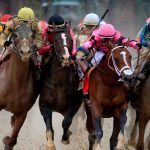 Maximum Security Sidelined by Colitis for Pennsylvania Derby Saturday, Possibly Longer