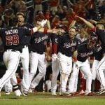 Washington Nationals Seven-Run Epic Comeback Tuesday Night Nukes Mets Bet by 'Hurricane Stu'