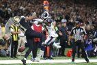 Saints Rams NFL Week 2