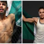 Mexican Fighters Yair Rodriguez, Alexa Grasso in Toss-Up Bouts at UFC Fight Night 159