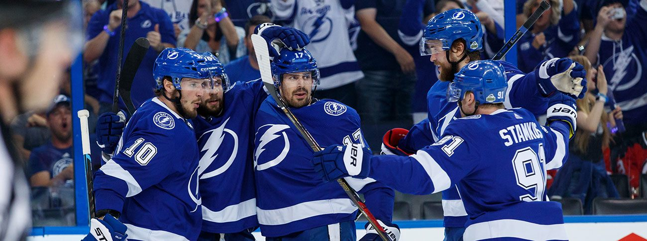 Odds To Win 2020 Stanley Cup.Lightning Favorites To Win Stanley Cup As Nhl Preseason Gets