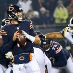 Chicago Bears Travel to Washington for Monday Night Football as Both Teams Seek Answers