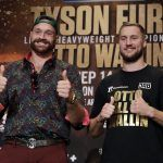 Tyson Fury Expected to Have Little Trouble vs. Otto Wallin in Las Vegas Boxing Match