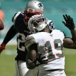 Oddsmakers Say Miami Dolphins Perhaps Worst NFL Team in History