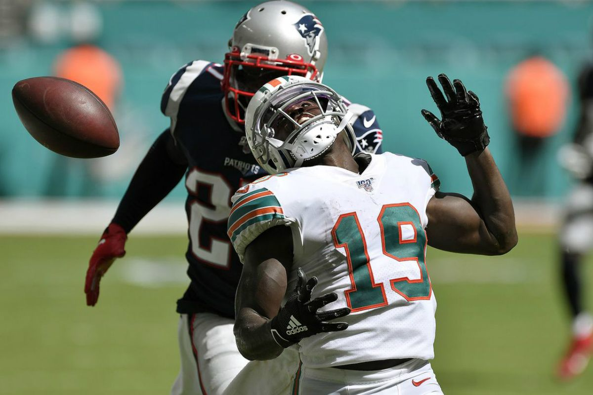 Miami Dolphins NFL odds sports betting