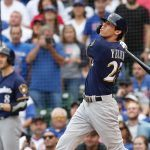 Milwaukee Brewers See World Series Odds Lengthen After Christian Yelich Suffers Season-Ending Knee Injury