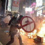 Macau Casino Stocks Drop Following Poor August Gaming Revenue Report, Hong Kong Turmoil