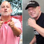 Lenny Dykstra Cans Bagel Boss Fight at Showboat Atlantic City