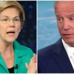 Sen. Elizabeth Warren Remains Democratic Frontrunner Following Town Halls, Former VP Joe Biden Bleeds