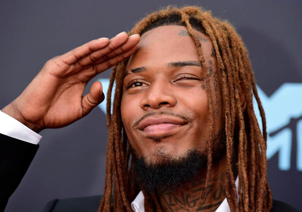 Fetty Wap Busted in Vegas on Battery Charges at the Mirage