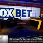 FOX Bet Launches in New Jersey, First Media Giant to Lend Name to Sports Betting