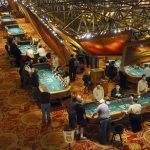 Mohegan Sun Connecticut Lands First Spot on Top 10 Casino Ranking, Venetian, Wynn Among Las Vegas Venues on List