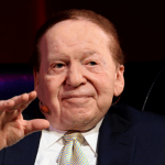 Sheldon Adelson and Las Vegas Review-Journal Sued by Las Vegas Sun for 'Strangling Competition'
