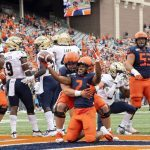 Illinois Victory Over Akron Delivers Bettors Big Win, But Sportsbooks Still Come Out on Top