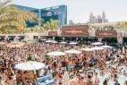 Las Vegas casino revenue economy