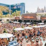 Las Vegas Gaming Revenue and Tourism Numbers Indicate Strong Economy