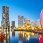 Yokohama Plays Another Hand in Japan Casino Effort, Will Host January Integrated Resort Convention
