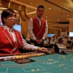 Early Macau Golden Week Visitor Arrivals Far Short of Government Expectations