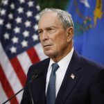 Michael Bloomberg Reconsidering 2020 Run, Odds Shorten of Winning Democratic Ticket