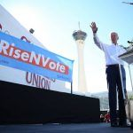 Former VP Joe Biden Urges Station Casinos to Negotiate With Unionized Workers