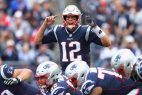 NFL odds New England Cleveland spread