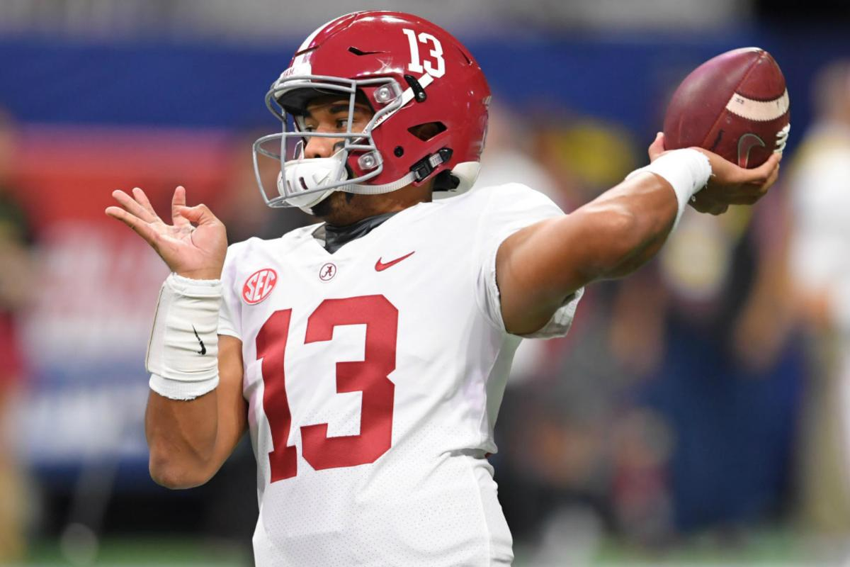Alabama Clemson college football odds betting