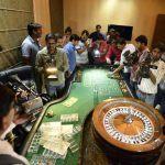 Delhi, India Authorities Apprehend 58, Seize Gambling Equipment from Illegal Temporary Casino