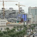 Hard Rock International Takes No Responsibility for New Orleans Construction Accident