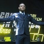 Conor McGregor Announces UFC Return, Sportsbooks Struggle to Set Odds on Mystery Opponent