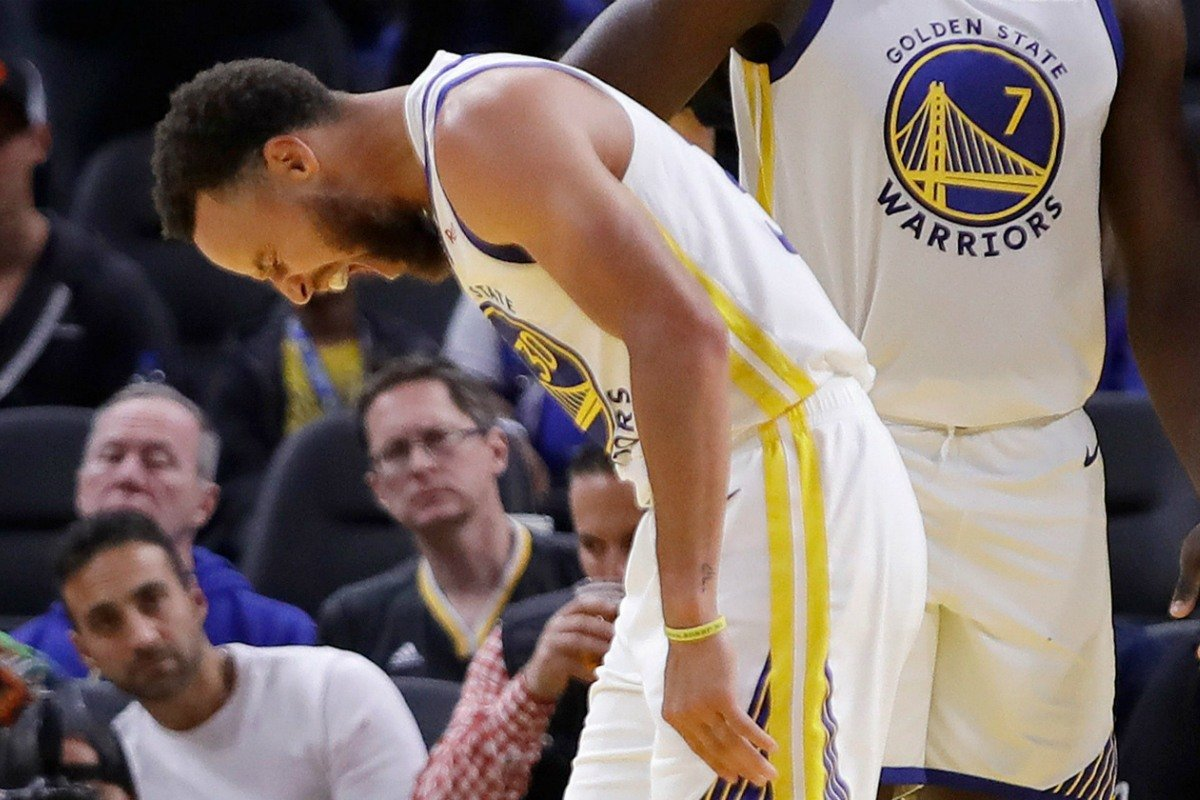 Golden State Warriors NBA odds