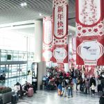 Macau Golden Week Visitor Arrivals Up 10 Percent Through Three Days, Bridge Aiding Increase